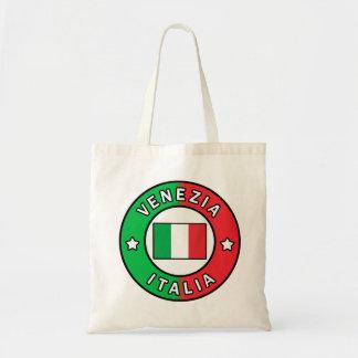 Bolsa Tote Venezia Italia