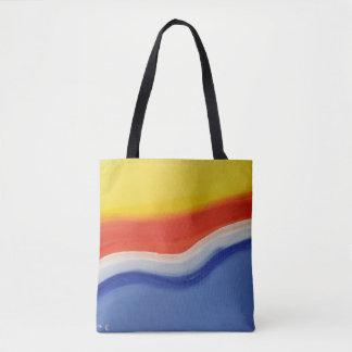 Bolsa Tote verão