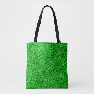 Bolsa Tote verde