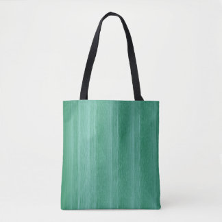 Bolsa Tote Verde Minty da sacola
