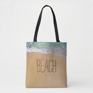 Bolsa Tote Vida da praia