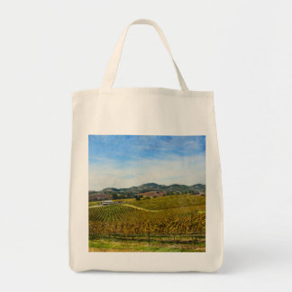 Bolsa Tote Vinhedo de Napa Valley Califórnia