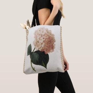 Bolsa Tote Vintage_Botanical-Art_Checks_Floral-Totes-Bags