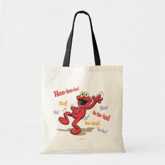 Bolsa Tote Vintage Elmo Hee-hee!