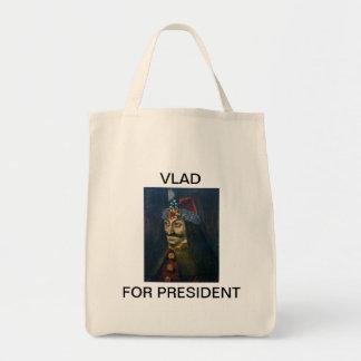 Bolsa Tote Vlad para o tote. da compra do presidente