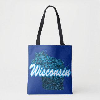 Bolsa Tote Wisconsin