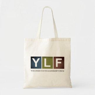 Bolsa Tote Wisconsin YLF