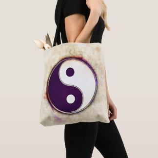 Bolsa Tote Yin Yang