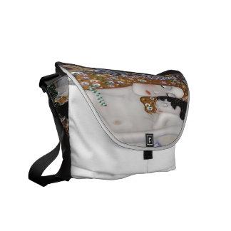 Bolsas Mensageiro Meu Klimt Serie: Mãe & criança