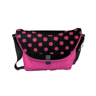 Bolsas Mensageiro O saco elegante para meninas