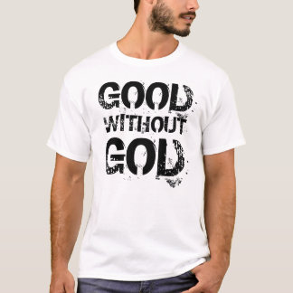Bom sem camisa do deus