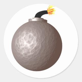 Bomba Adesivo