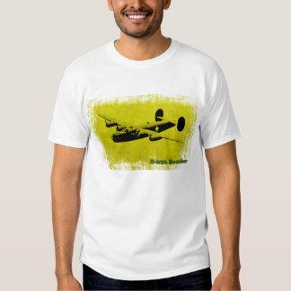 Bombardeiro B26 Camiseta