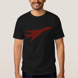 Bombardeiro de B1-B T-shirts