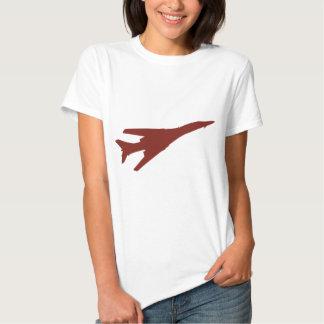 Bombardeiro de B1-B Tshirts