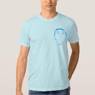 Bombardeiro e amigos tshirts