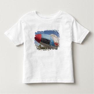 bombardeiro Francês-construído de Vautour T-shirt