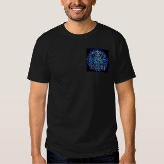 Bombeiro Camisetas