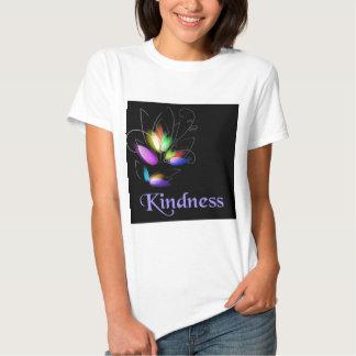Bondade floral t-shirts