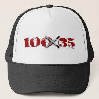boné 100 x 35