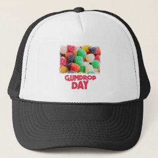 Boné 15 de fevereiro - dia do Gumdrop