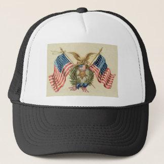 Boné 2 patrióticos
