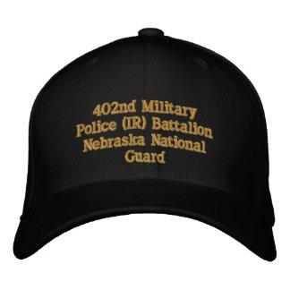 Boné 402nd Bn. da polícia militar