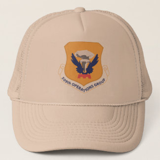 Boné 509th Grupo de operações