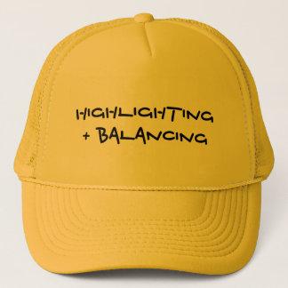 Boné 6Thinkers - chapéus para professores