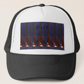Boné 9-11 Commerative