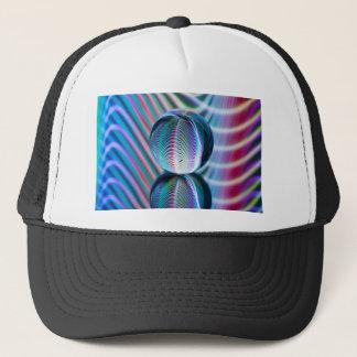 Boné A bola reflete 5