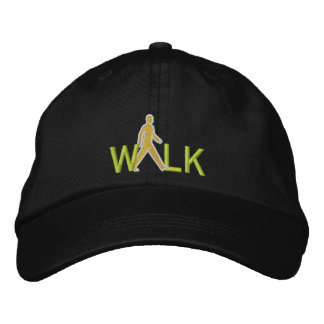 Boné A comunidade andavel chapéu bordado