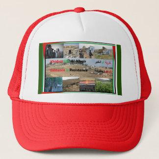 Boné A existência é chapéu da resistência para Um o al