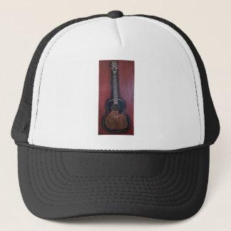 Boné A guitarra de Ryan