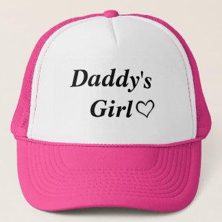 Boné A menina do pai