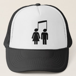 Boné A música une-nos