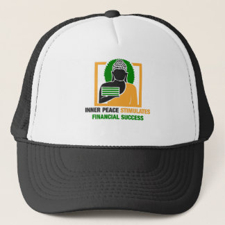 Boné A paz interna estimula o sucesso financeiro