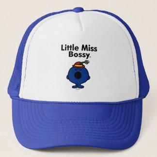 Boné A senhorita pequena pequena Bossy da senhorita | é