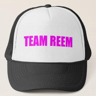 Boné A única maneira é equipe Reem TOWIE Joey de Essex