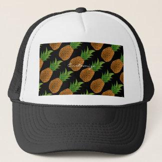 Boné abacaxis Thunder_Cove