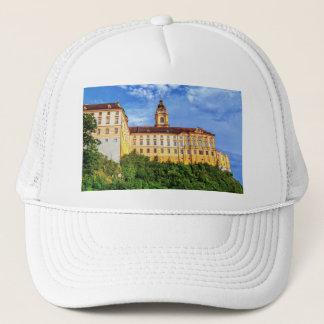 Boné Abadia do licor beneditino, Melk, Áustria