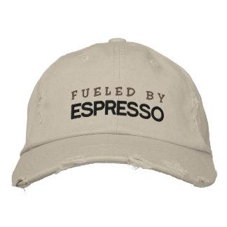 BONÉ ABASTECIDO PELO CAFÉ