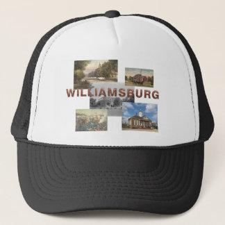 Boné ABH Williamsburg