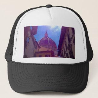 Boné Abóbada de Brunelleschi em Florença, Italia
