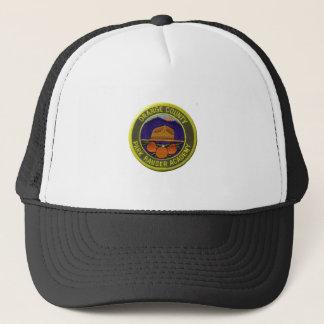 Boné Academia da guarda florestal do Condado de Orange