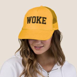 Boné Acordou o chapéu