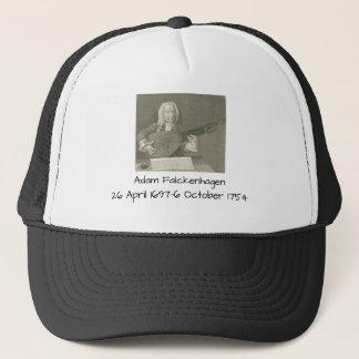 Boné Adam Falckenhagen