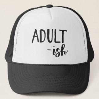 Boné Adulto-ish