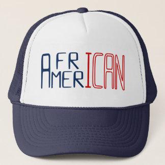 Boné Afro-americano