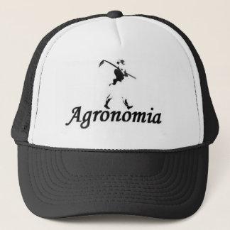Boné Agronomia Johnnie Walker